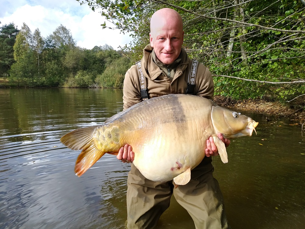 52lb 4oz Mirror - Marty (13)