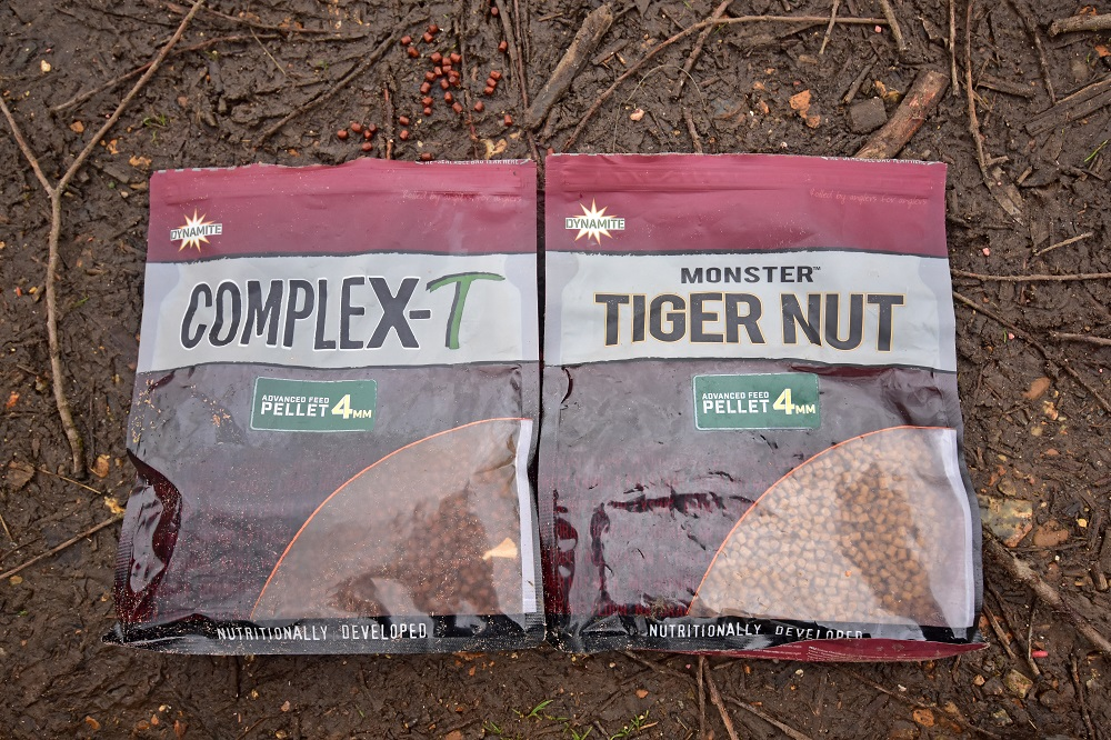 nutty or fishmeal boilies for carp