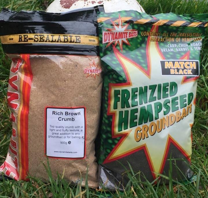 dynamite frenzied hemp match black and brown crumb