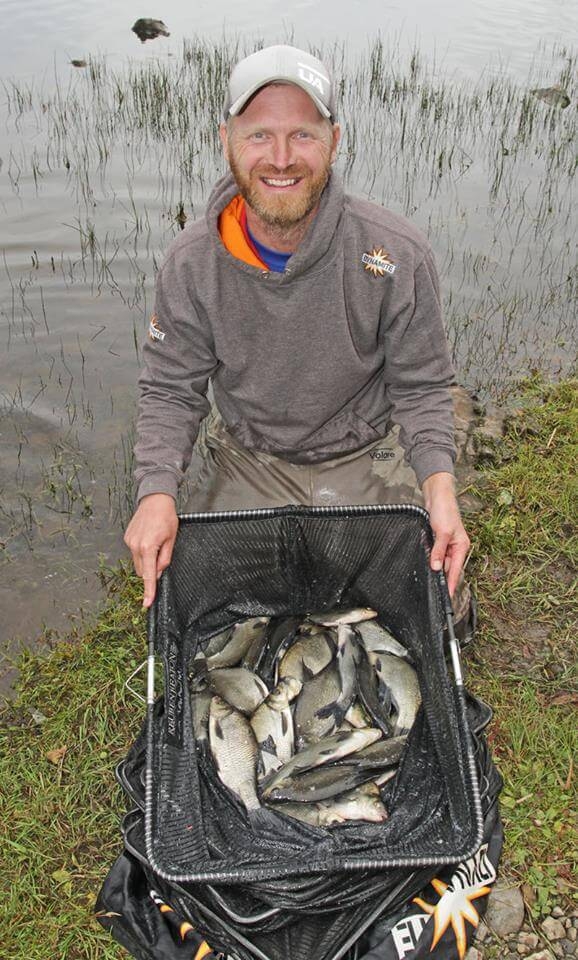 fishing in ireland world pairs rob wootton