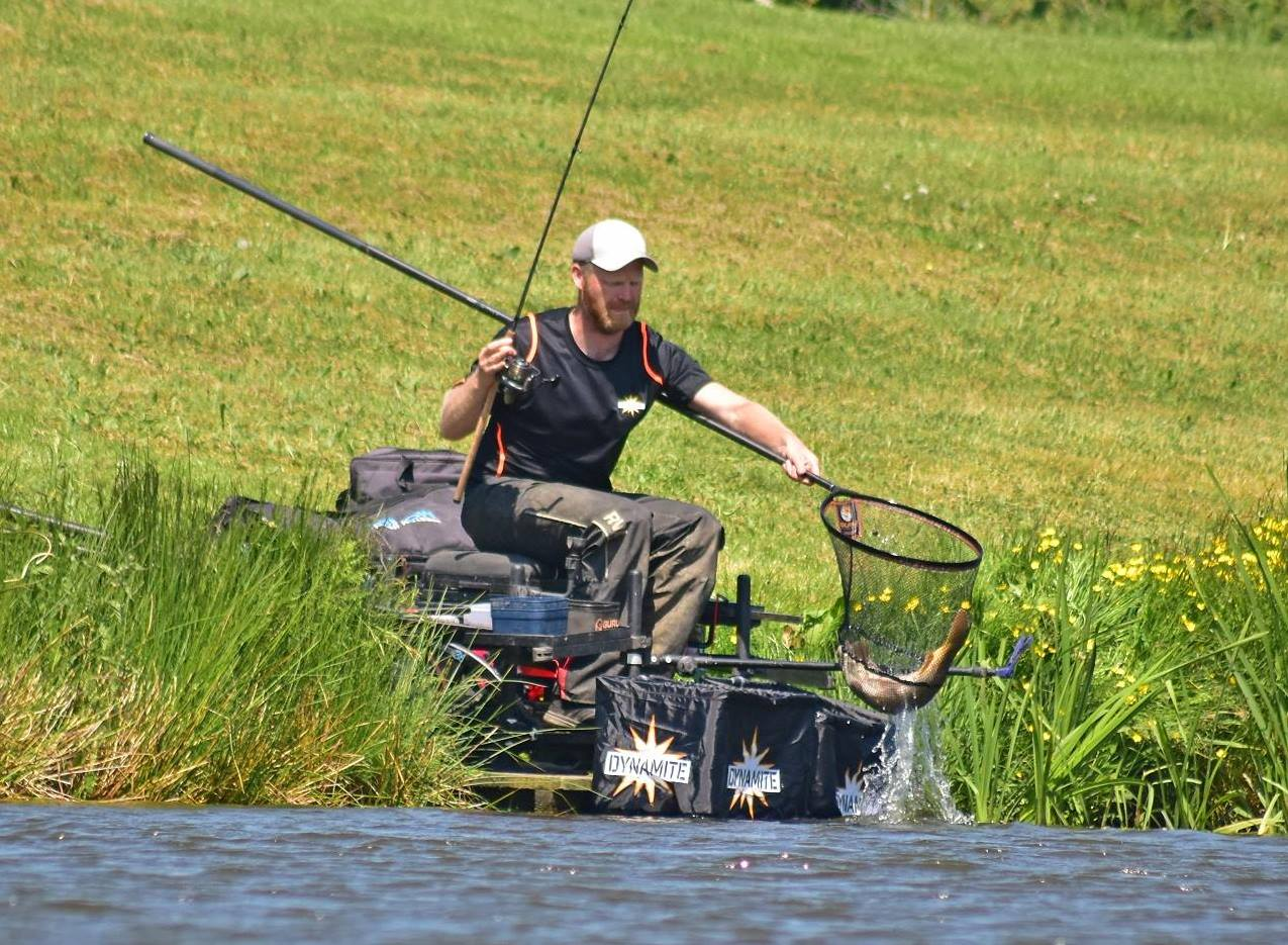 rob wootton feeder fishing tips and questions answered