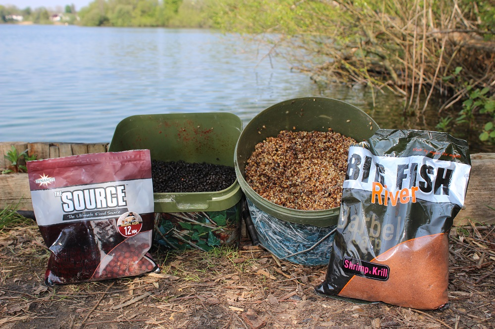 top bream fishing baits