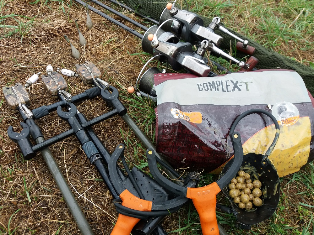 complex-t glugged boilies for river carping