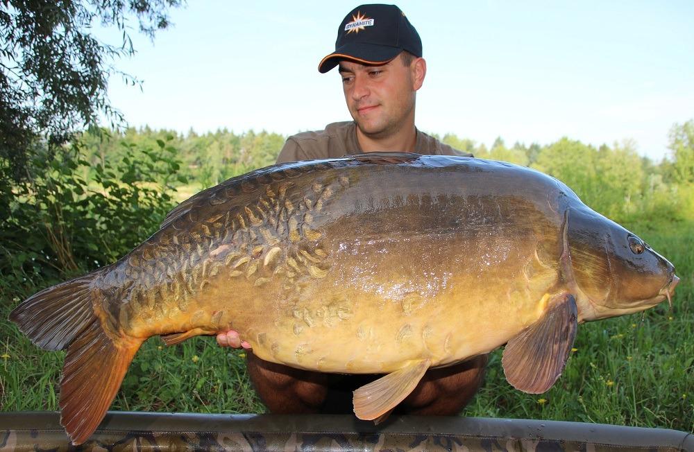 ig lake carp