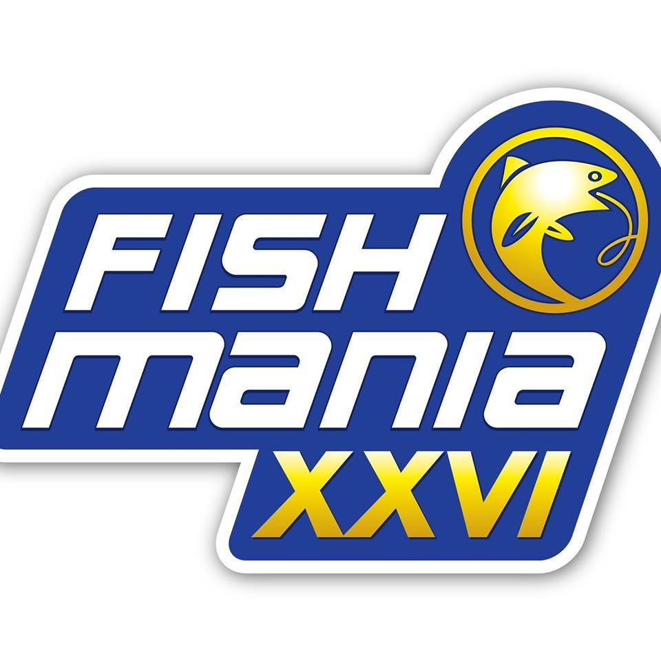 fish o mania 2019