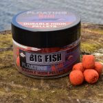 Big Fish Floating Durable Hookers – Krill