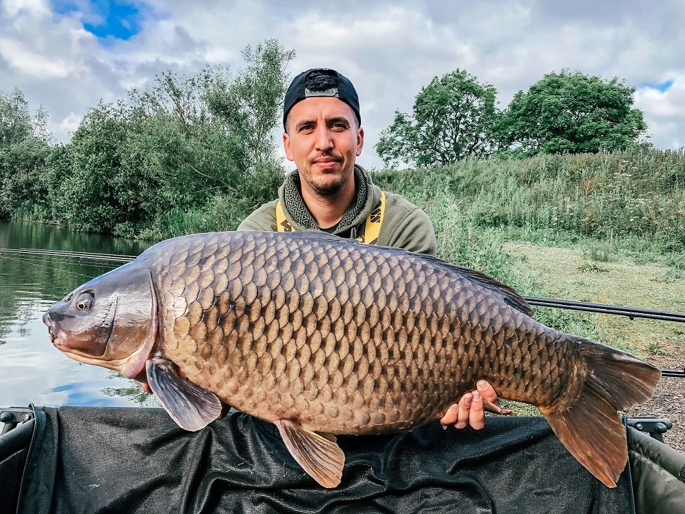 winner sas june 2019 40lb common