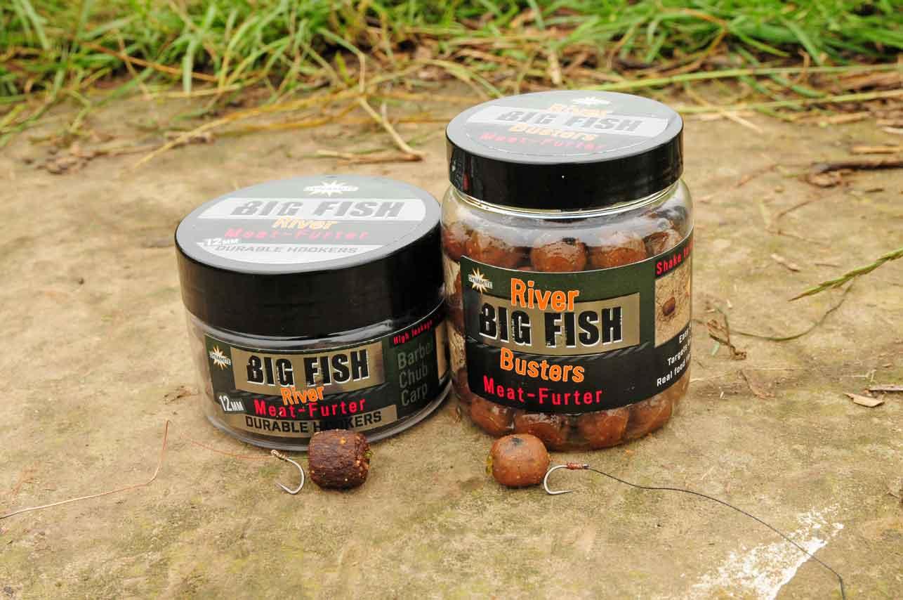 big fish river hookbaits