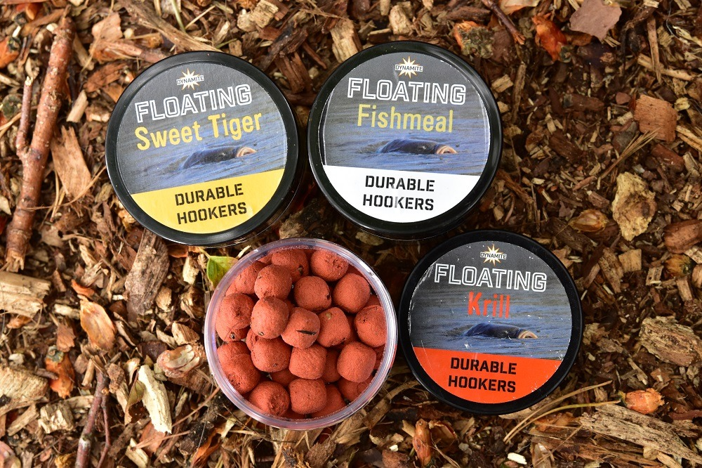 big fish durable hookers floating