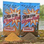 Swim Stim Silver-Fish