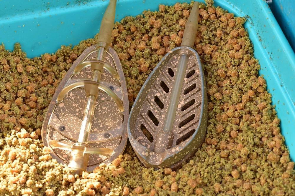 Standard Method or Hybrid feeder