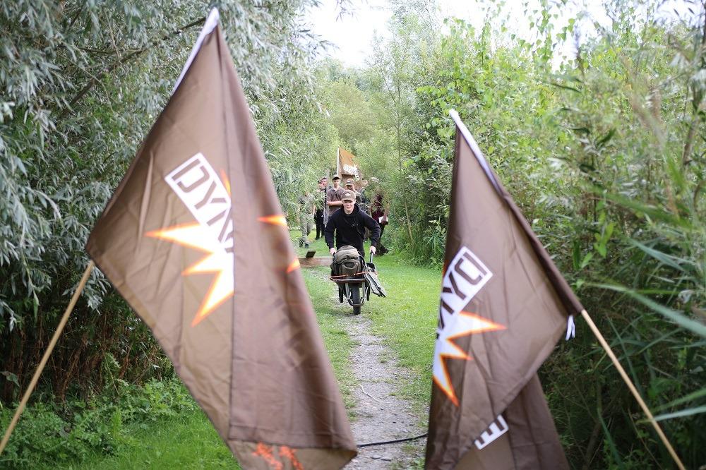 barrow race