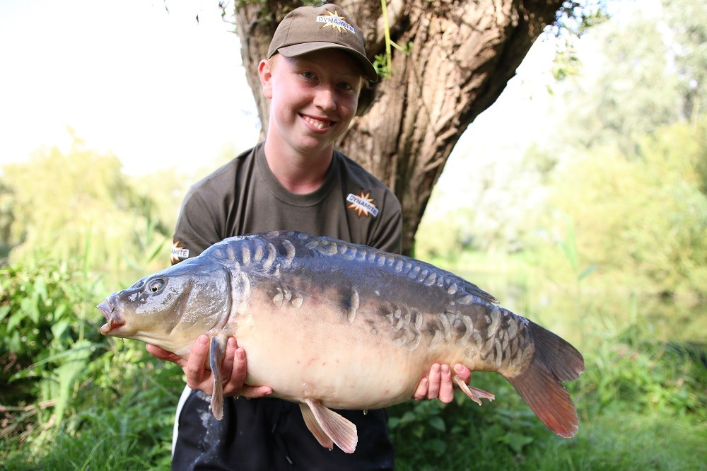jacob clark east delph fish