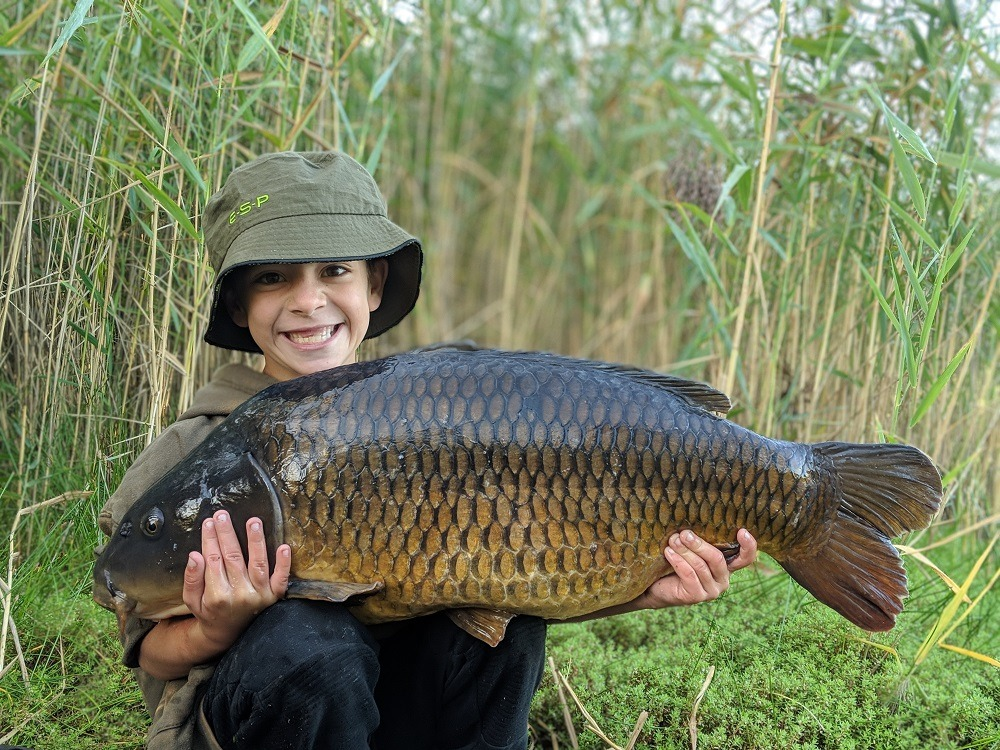 lakes biggest common 32.4