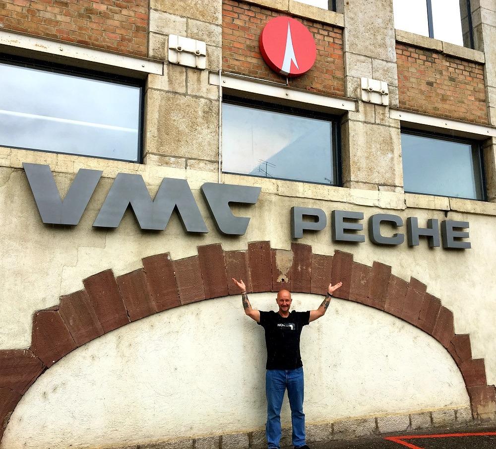 vmc factory visit