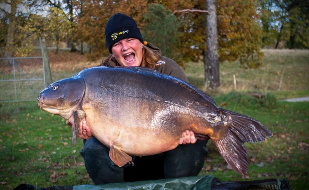 Estate Lake 32 kgB
