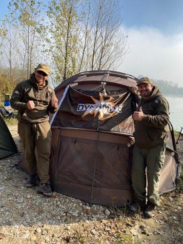 Dynamite Carp Team Take Silver in Croatia - Dynamite Baits