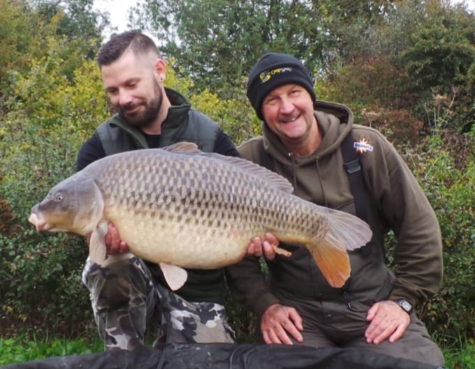 Customer Feedback at Barringtons | Carp fishing France