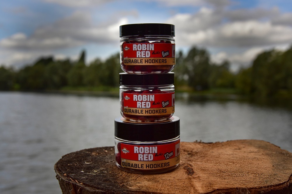 robin red durable hookers