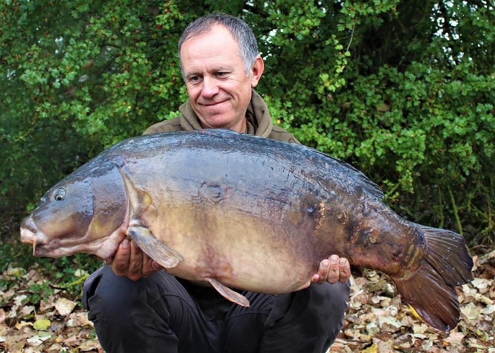 36.14 dan cleary carp