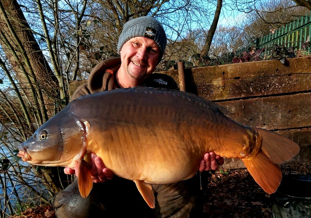 another 30 from cobbets lake resize