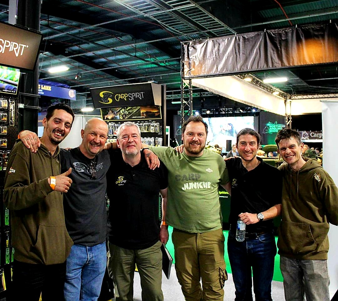 northern angling show 2020