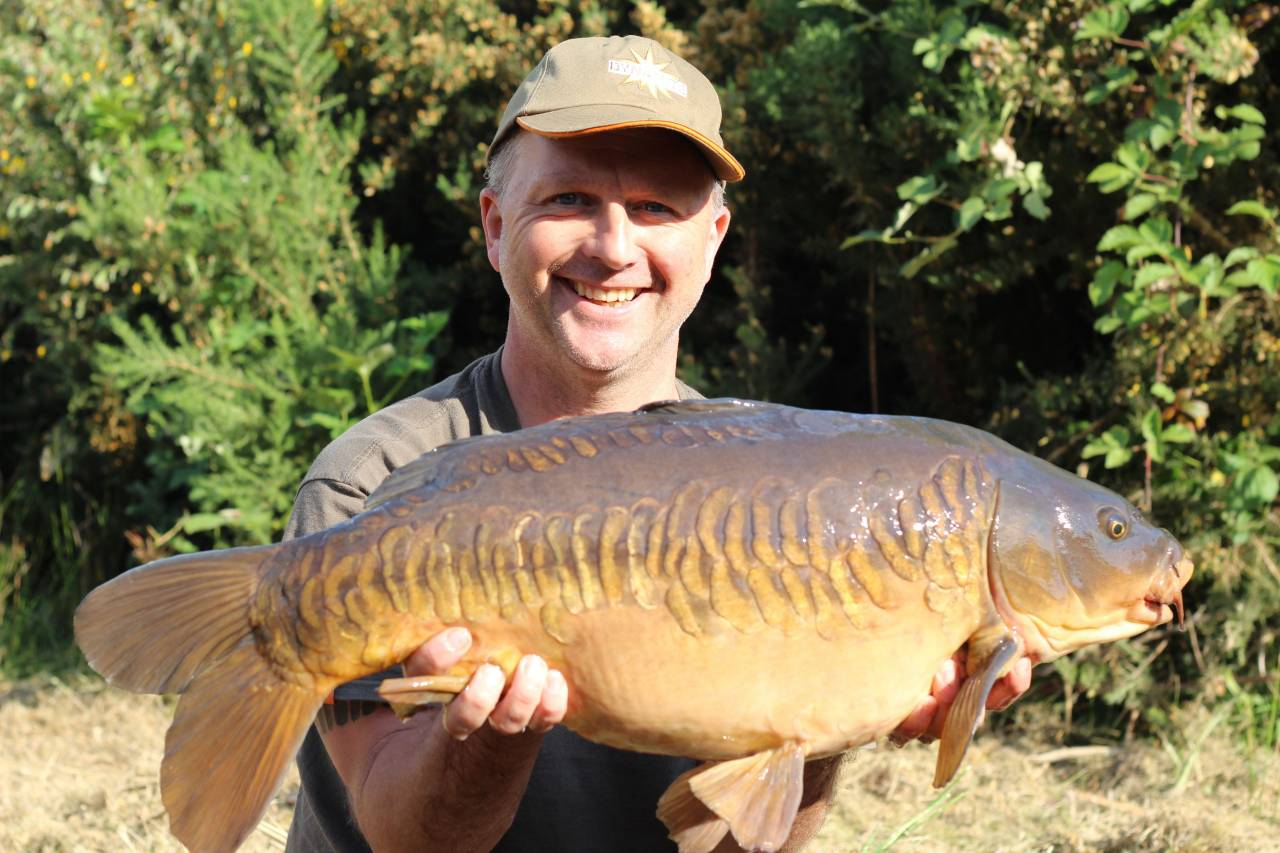 michael poulter lockdown carp