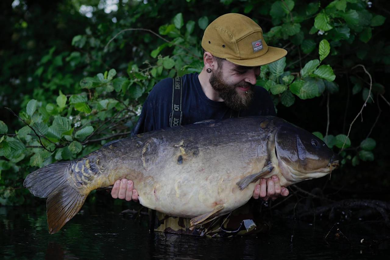 yateley carp dave williams 26