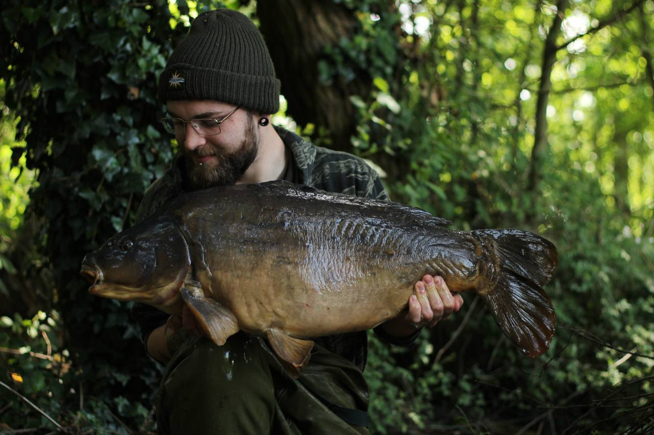 yateley carp dave williams 14
