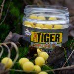 Sweet Tiger & Corn Pop-Ups