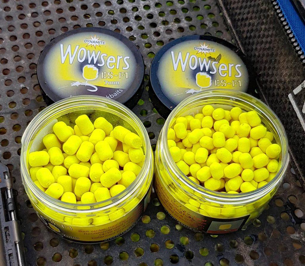 Wowsers желтый