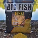 Sweet Tiger Specimen Feeder Groundbait