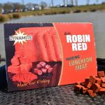 Robin Red Meat