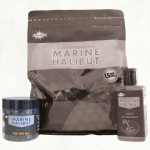 Marine Halibut Pop Ups