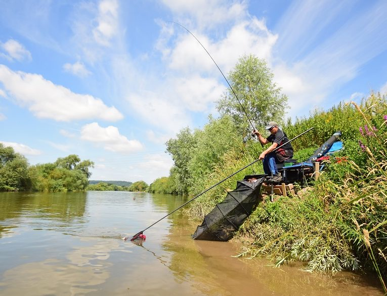 fishing tidal trent tips